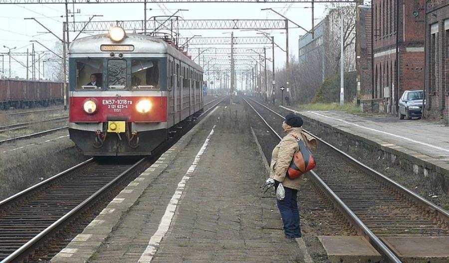 Przewozy Regionalne oddają 21 pociągów do modernizacji