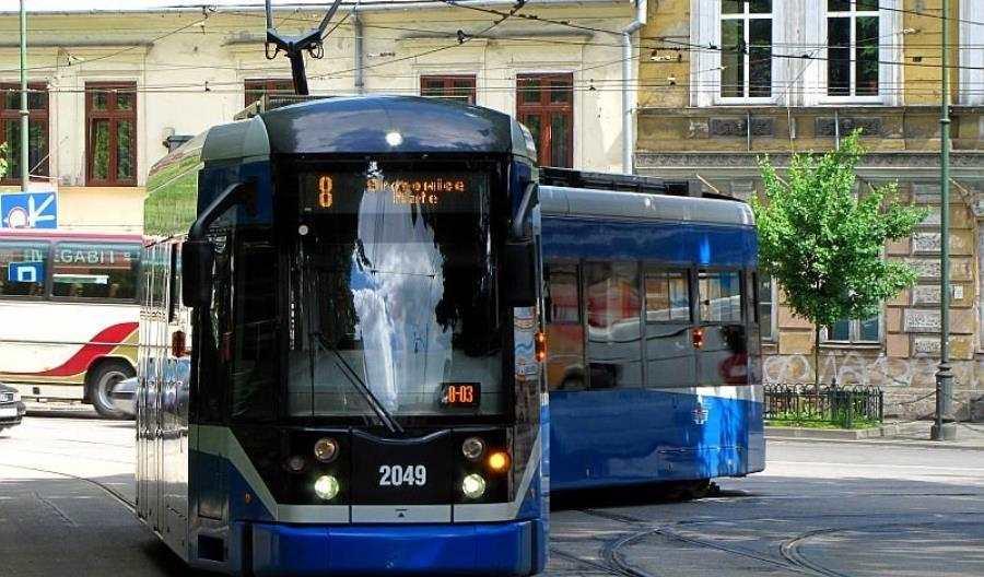 Kraków: Tramwaje co 6 minut?