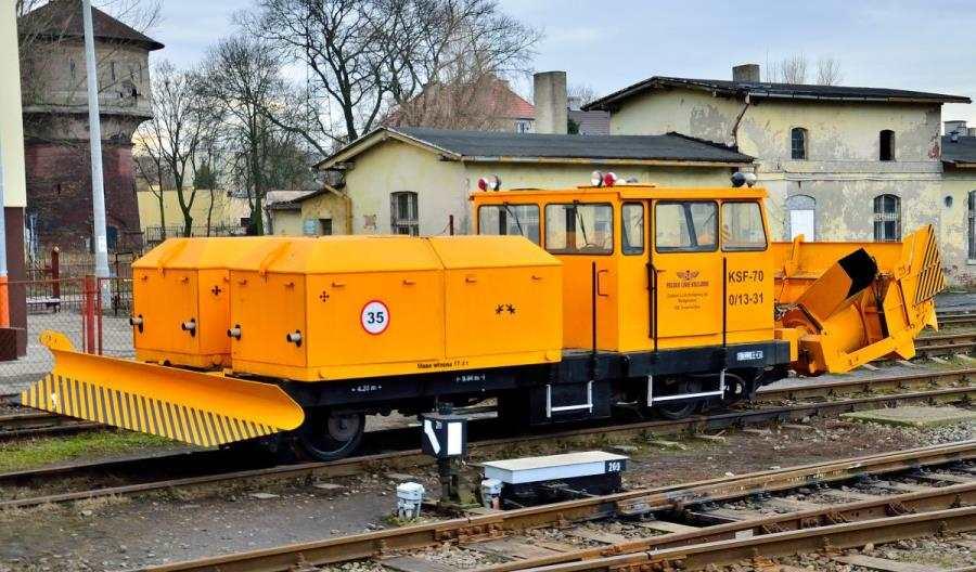 Zmiany zasad rejestrowania i dopuszczania do ruchu pojazdów kolejowych