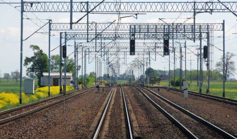 Knorr-Bremse: To będzie bardzo dobry okres dla kolei wPolsce