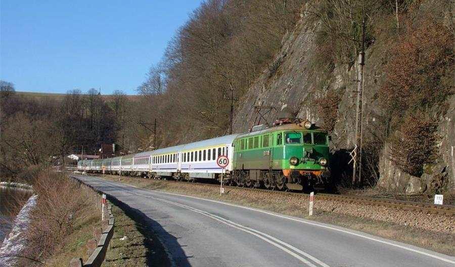 Małopolska: pociąg w Bieszczady z poparciem Burmistrza Gorlic