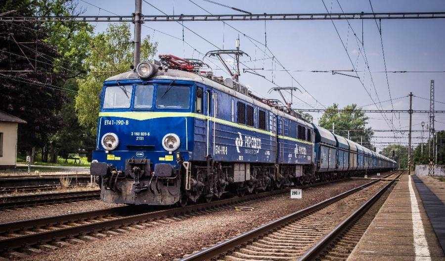 PKP Cargo: Pociągi zChin dojadą doWłoch