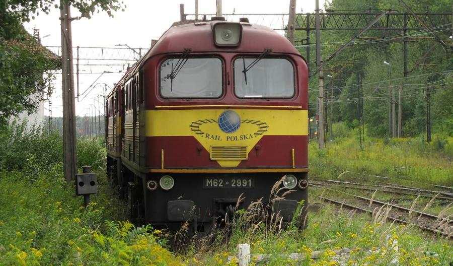 Rail Polska znowym zarządem