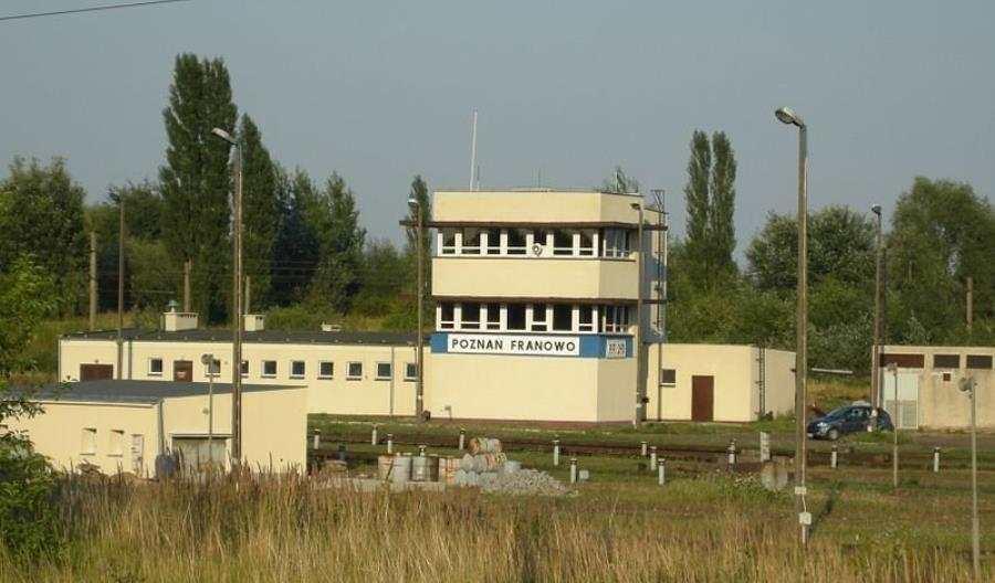 Skanska zbuduje terminal PKP Cargo we Franowie