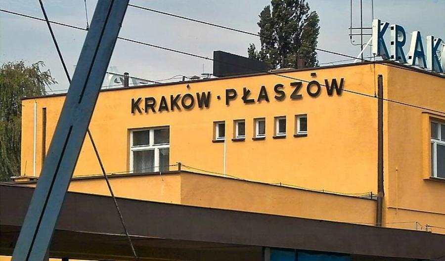 Kraków Płaszów: Tunel podtorami zostanie zamknięty