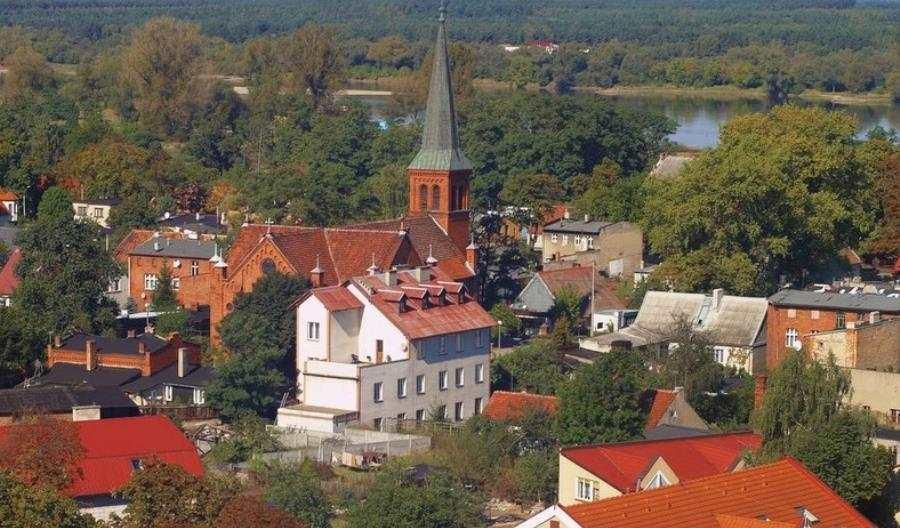 Solec Kujawski planuje budowę stacji Szybkiej Kolei Metropolitalnej