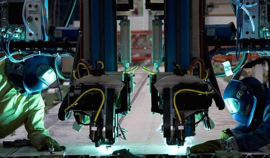 Alstom Konstal zwiększa produkcję