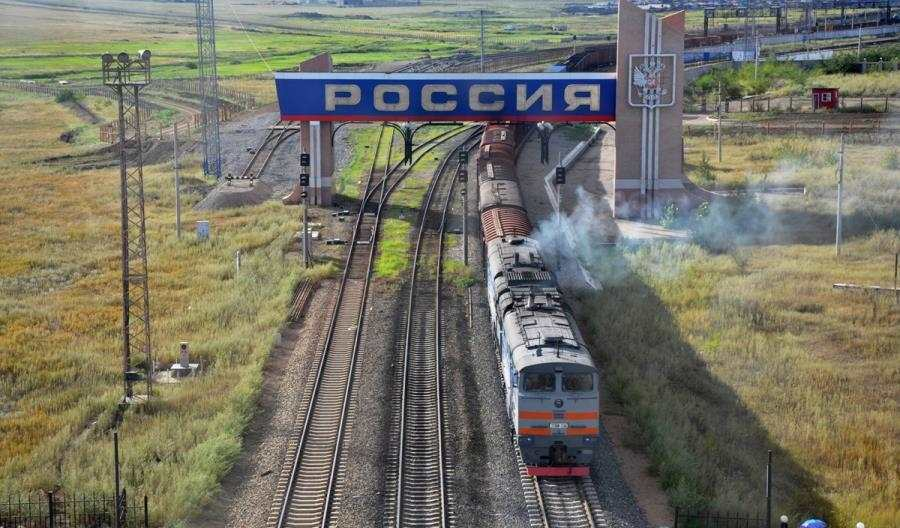 Rosja stawia na tranzyt między Azją a Europą
