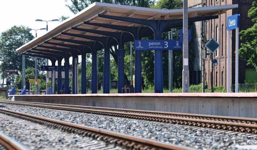 Trwają przygotowania dorewitalizacji linii 207 między Toruniem aChełmżą
