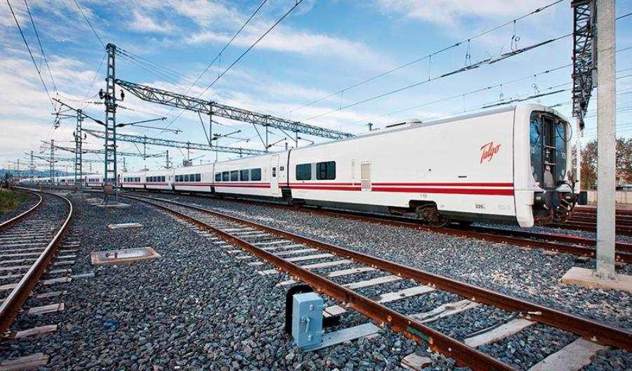 Rosja: Pierwszy pociąg Talgo już natestach