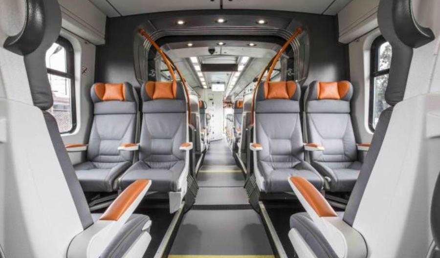 Opolskie ogłasza przetarg na5 nowych pociągów elektrycznych