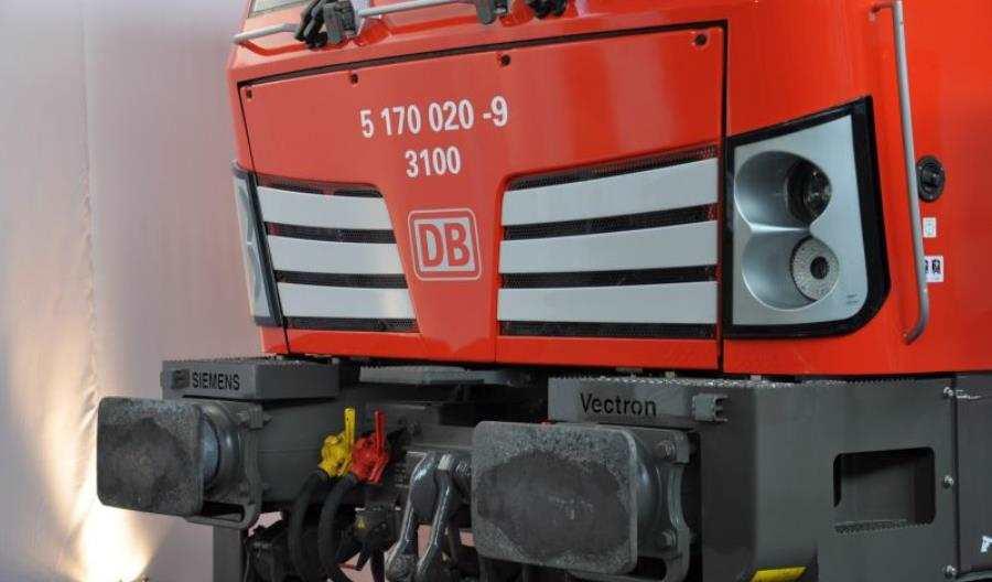 PKP Intercity chce pożyczyć kolejne lokomotywy