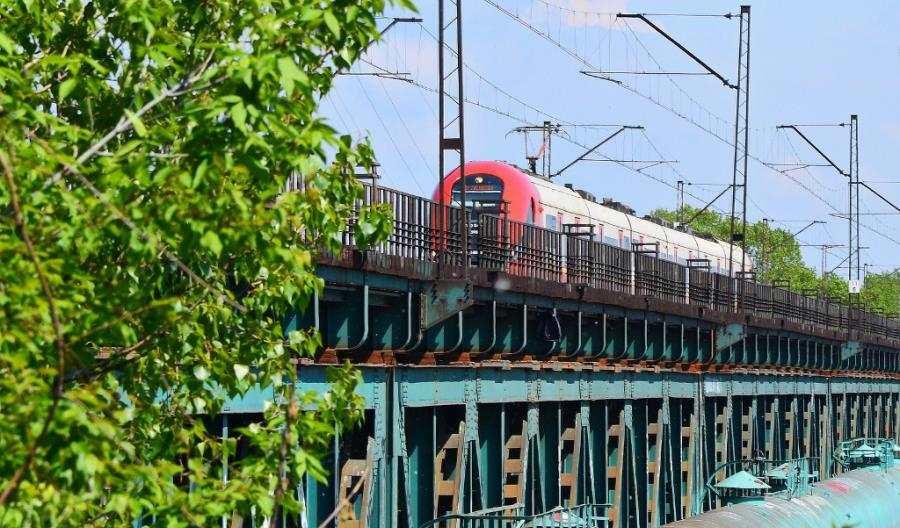 Wczerwcu PLK zaczynają remont mostu Gdańskiego wWarszawie