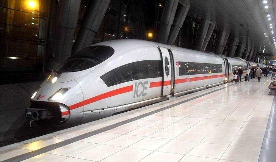 Znów kłopoty z klimatyzacją w niemieckich pociągach