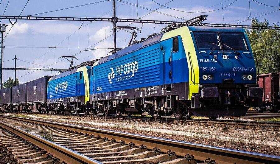 PKP Cargo skorzysta naekspansji eksportu?