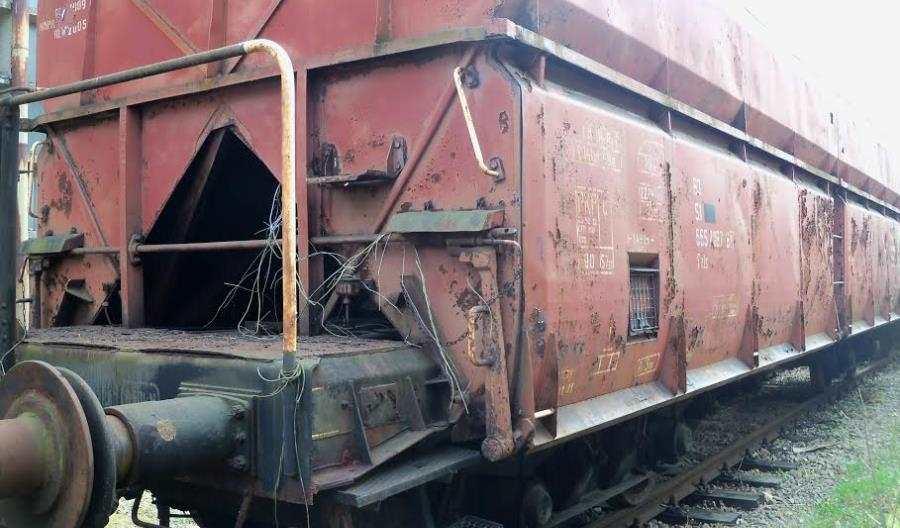 Grupa Azoty sprzeda 72 wagony