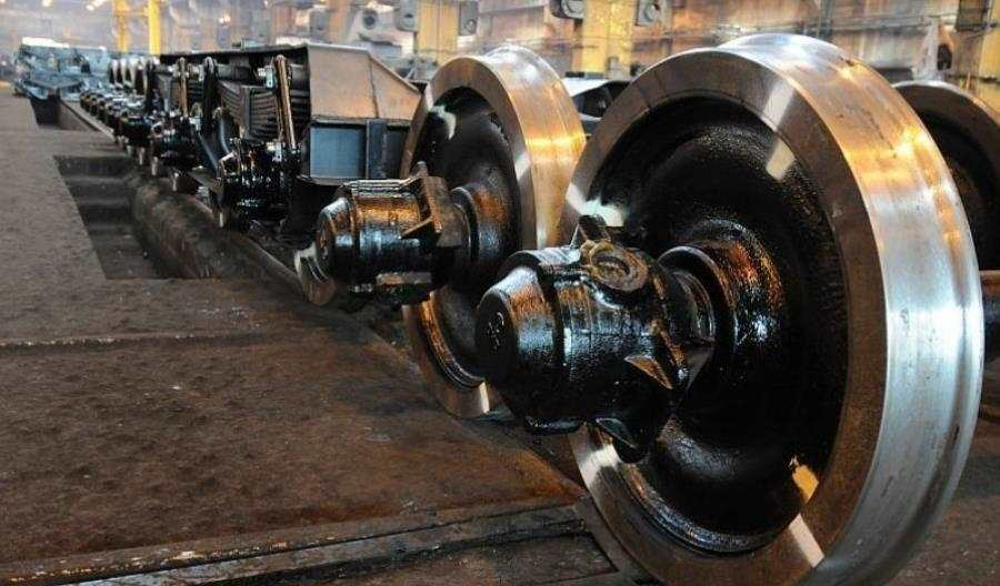 Zastal podpisał umowę ramową z Greenbrier Europe Wagony Świdnica