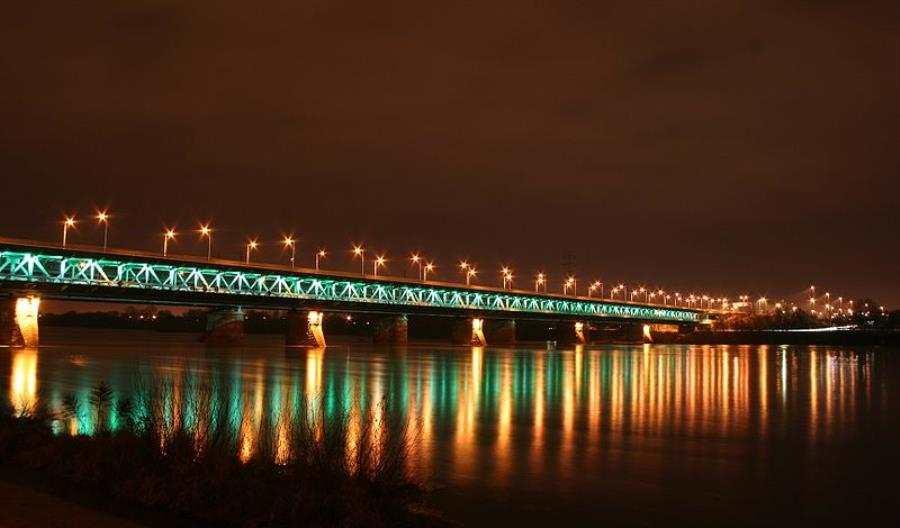 Warszawa: PLK wyremontuje Most Gdański