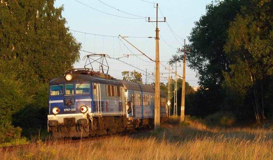 Otwarto oferty wprzetargu nalinie doOlsztyna