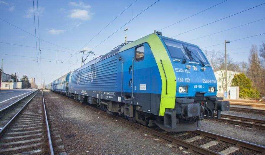PKP Cargo zdużym kontraktem odGrupy Azoty