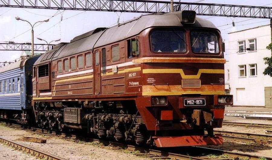 UZ zmodernizują lokomotywy spalinowe we współpracy z Rail Polska?