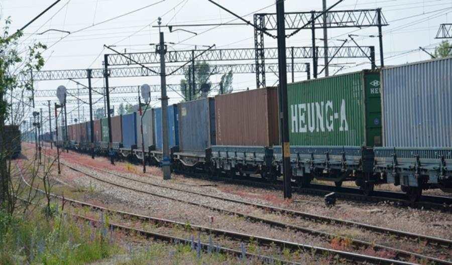 Łódź: Terminal dla pociągów doChin jednak przy Pryncypalnej