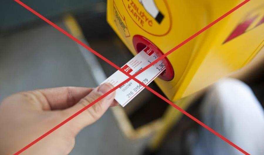 ZTM Warszawa: 22 września nie musisz kasować biletu