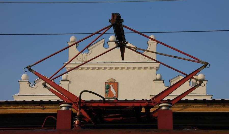 Petycja wsprawie przystanku kolejowego Lublin Zachodni