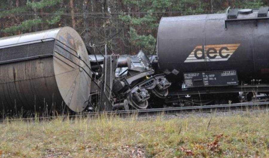 Pociągi wróciły na szlak między Szczecinem a Świnoujściem