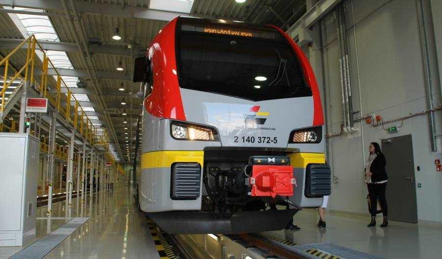 Będą pociągi KM iŁKA Łódź – Warszawa? Rozmowy rozpoczęte