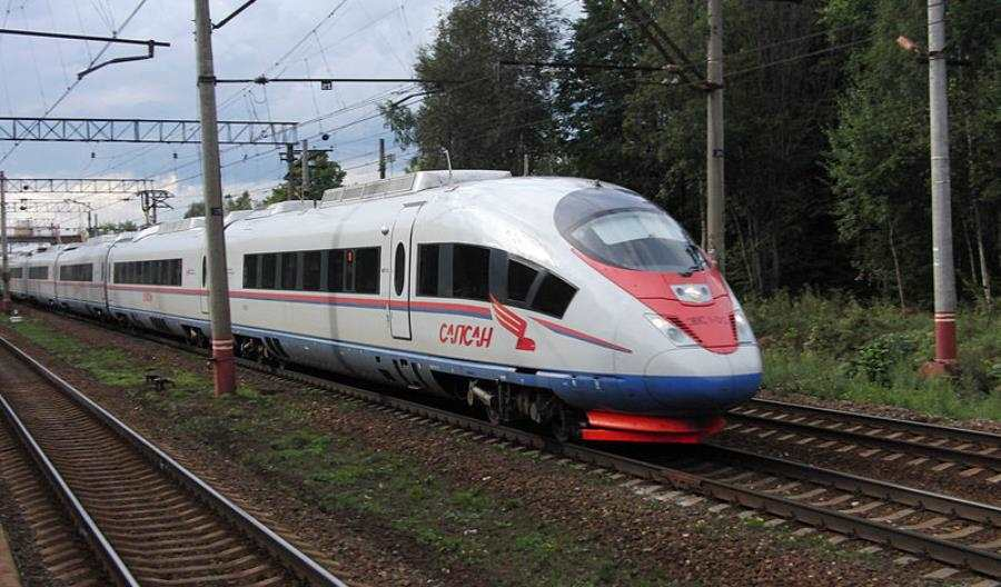 Rosja ponownie zbliża się ku kolejowej współpracy z Chinami