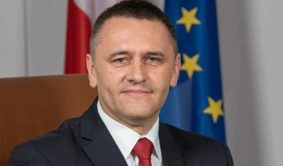 Tomasz Smolarz patronem honorowym V Kongresu Kolejowego