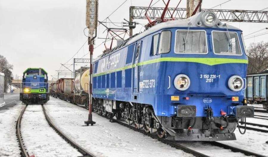 PKP Cargo szuka 5 tys. nowych pracowników