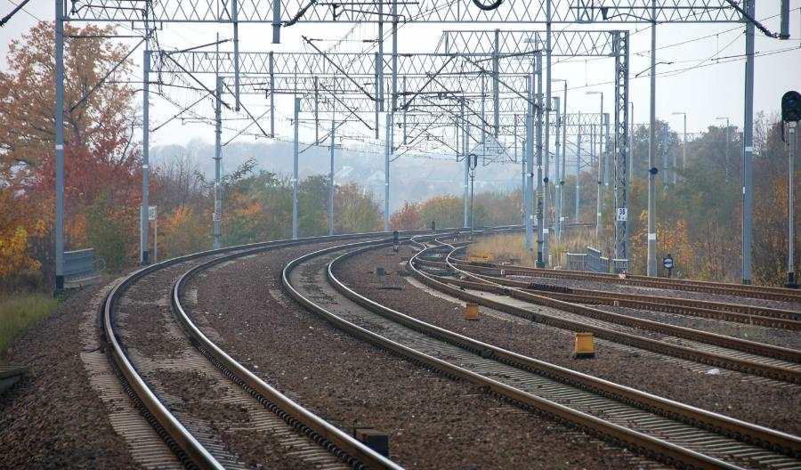 O towarach, które podróżowały koleją