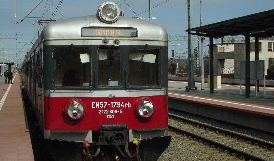 Województwo podlaskie odkupiło dwa pociągi od Przewozów Regionalnych