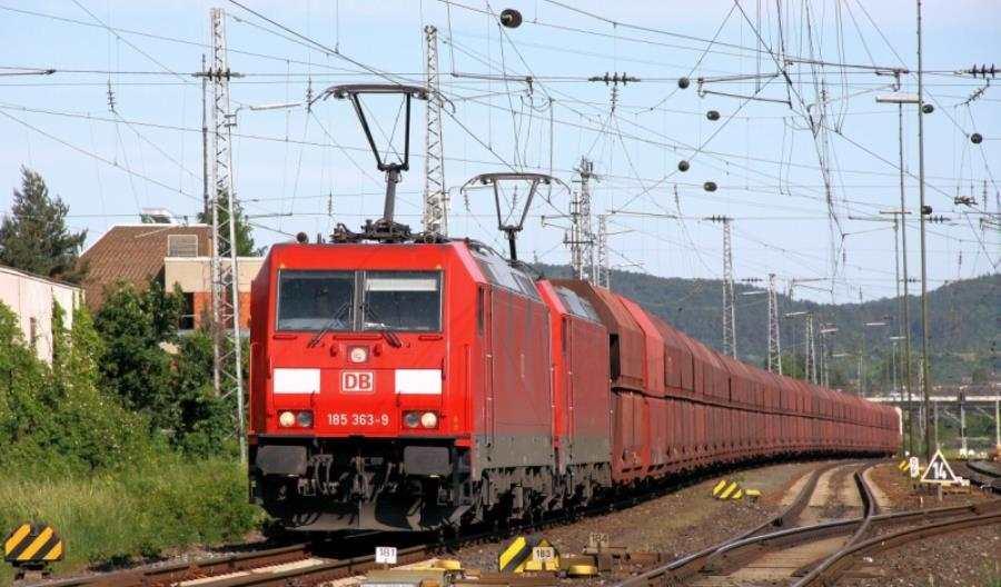Deutsche Bahn rezygnuje zgiełdowego debiutu Arrivy iDB Schenker