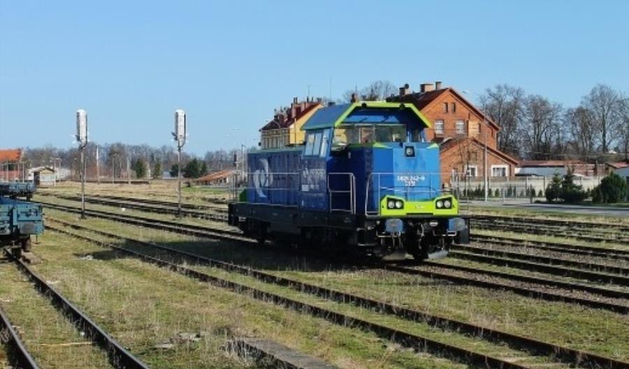 Przetarg na modernizację linii Włocławe Brzezie – Aleksandrów