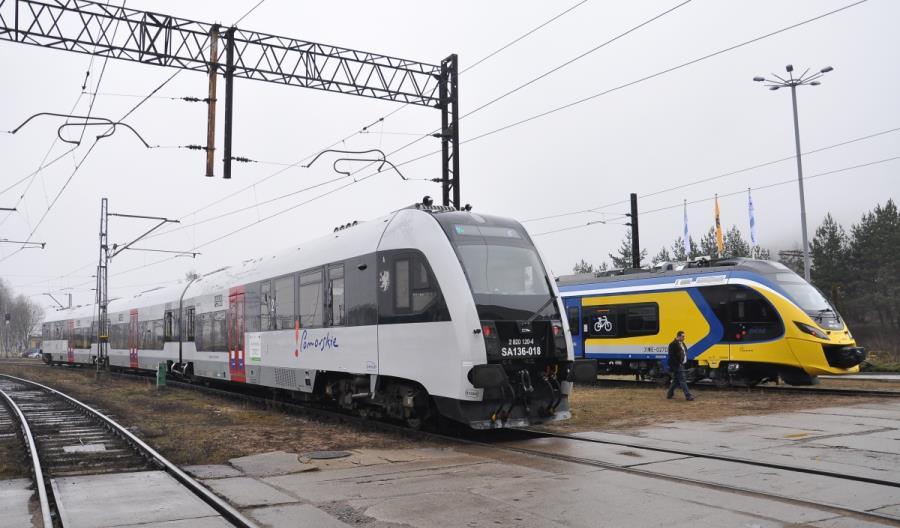 Maciej Lignowski: Do odnowy taboru przewoźnicy potrzebują długich kontraktów