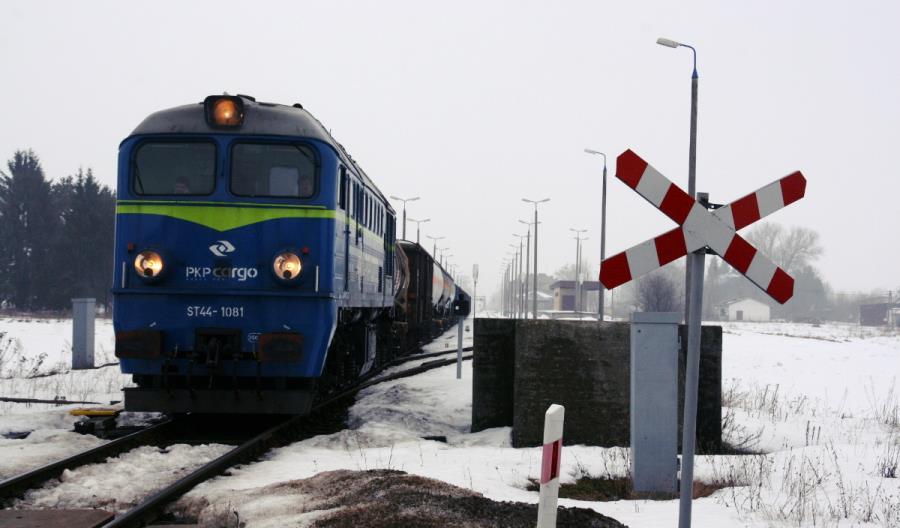 PKP Cargo wznowiło ruch na Litwę. Kiedy Intercity?