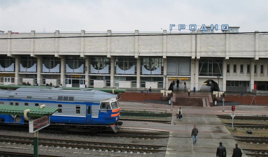 Ruszyły jazdy testowe do Grodna. 4 września start połączeń?