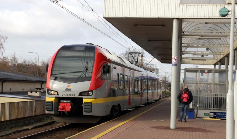 ŁKA: Przyspieszamy zmianę czoła pociągu
