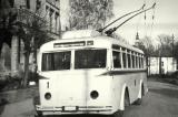 50 lat temu zakończyła się w Olsztynie era trolejbusów