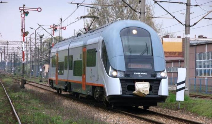 Pociągi pasażerskie powrócą do Buska-Zdroju