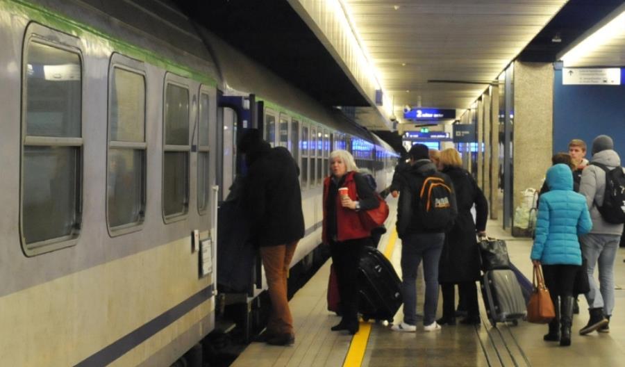 W stronę bezpiecznej kolei. UTK podsumowuje ubiegły rok