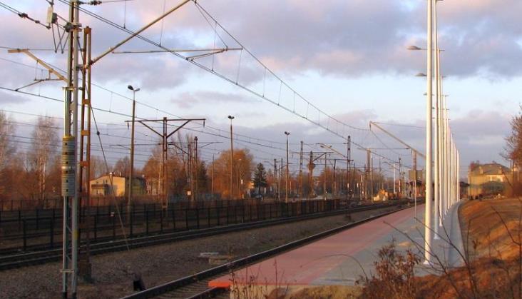 BBF dokończy dokumentację linii do Pyrzowic