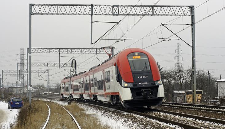 Jakie pociągi dla Kolei Wielkopolskich?