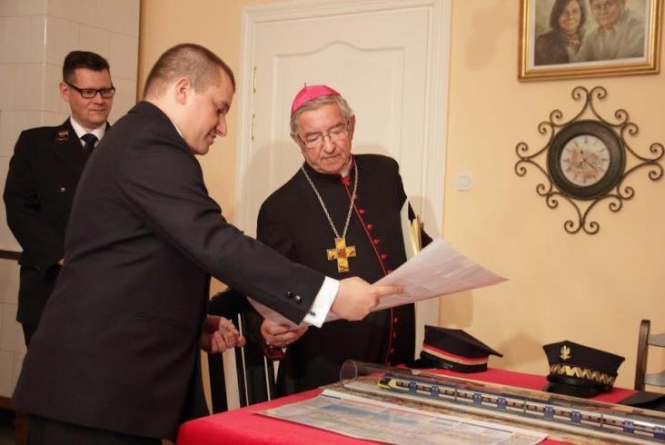 SKM Trójmiasto przewiezie pielgrzymów na ŚDM