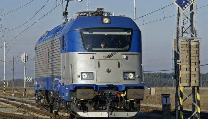 Trudne biegi Emila Zatopka. To najdroższe lokomotywy świata?