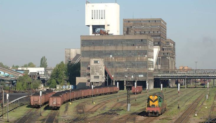 Stawki dostępu Jastrzębskiej Spółki Kolejowej zatwierdzone