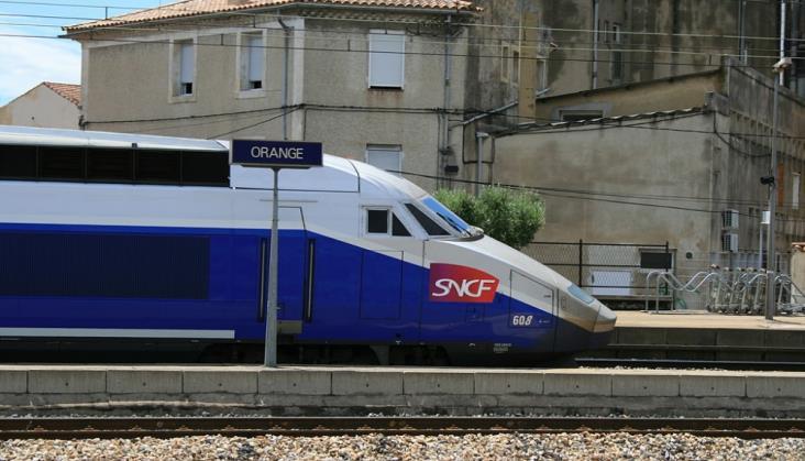 Nowa generacja TGV wjedzie na tory w 2022 roku